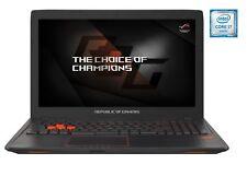 Portátil Gaming 15,6'' ASUS GL553VD-DM598T