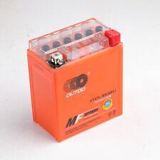 YTX7L-BS 12V Sealed GEL Battery For Honda CMX250 Kawasaki EX250 CKL250 Suzuki