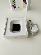 Apple Watch Series 2 Nike + Smartwatch Band 42mm - Silver A1758 Ref 96