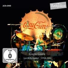 Live At Rockpalast von Guru Guru (2016)