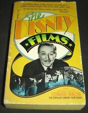 Disney Films Paperback by Leonard Maltin 1978 -  0445042761
