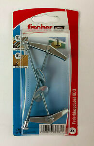 Federklappendübel KD 3 K | von fischer 82181