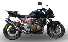 SILENCIEUX ARROW ALU DARK KAWASAKI Z750 / S 2004/05/06 - 71706AON+71279MI