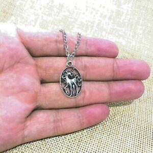 Beautiful Unicorn Necklace ~  Only **£3.95** + FREE UK Postage