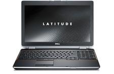"""Dell Latitude E6530 15.6"""", Core i7-3520 2.9GHz, 8GB RAM, 128GB SSD, Win 10 Pro"""