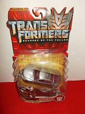 Transformers Revenge of the Fallen  Deluxe Class SIDEWAYS MOC 2009 Hasbro