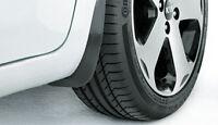 Genuine Kia Rio Front Mud Flap Guard Kit Brand New - 1WF46AC000