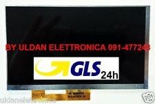"LCD DISPLAY ARCHOS 70 COPPER 3G TABLET SCHERMO 7,0"" - GLS 24H"