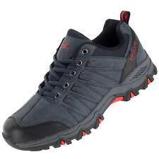 Herren Sneaker Outdoor Trekkingschuhe Wanderschuhe Freizeit Sportschuhe 56765