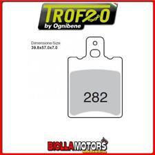 43028200 PASTIGLIE FRENO ANTERIORE OE MOTO GUZZI TS 250 1980- 250CC [ORGANICHE]