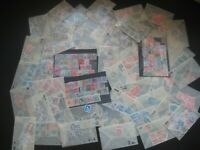 Stamps Interesting Lot Untouched For Years Kiloware Worldwide Old Lot 4