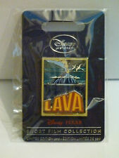 DISNEY - LIMITED EDITION TRADING PIN - LAVA SHORT LIMITED EDITION of 300...