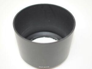 Sony SLC-SH115 Lens Hood for Sony E 55-210mm f/4.5-6.3 OSS Lens