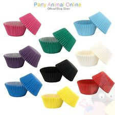 Cupcake Muffin Cases - High Quality Paper Cases - Packs of 50