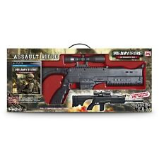 Heavy Fire Afghanistan+Sniper pad Riffle édition limitée pour  PS3  FPS  Neuf