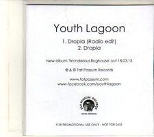 (DT919) Youth Lagoon, Dropla - 2013 DJ CD