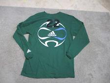 Adidas Alain Nkong Colorado Rapids Long Sleeve Shirt Adult Small MLS Soccer