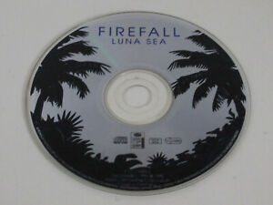 Firefall – Luna Sea / Rhino Records – R2 71925 CD Album