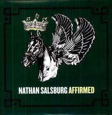 Nathan Salsburg - Affirmed [New Vinyl]