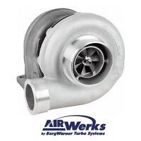 BorgWarner AirWerks 177275 S300SX3-66 S366 .91 A/R T4 320 - 800 HP  Turbo