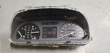 1990-1991 Honda Civic OEM Gauge Cluster Speedometer HR-0114 Genuine Automatic