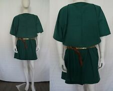 Roman Mountain Troops Legionary Green Tunic Auxilia Legion