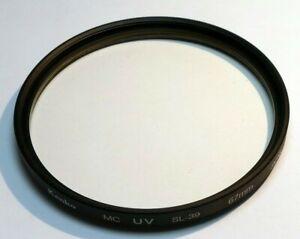 Kenko 67mm UV MC Lens Filter SL-39 Multi-Coated