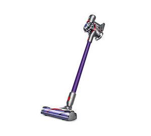 Dyson V7 Animal Extra Cordless Vacuum Cleaner - Refurbished