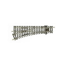Peco ST-240 OO Gauge Right Hand Turnout or Point Track same as Hornby R8073