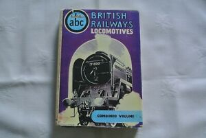 ian allan abc combined volume SPRING 1955 (MARKED)