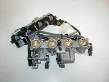 Einspritzanlage Drosseleinheit Yamaha YZF-R6, RJ15, 08-