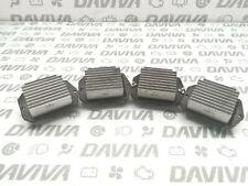 4x Toyota Corolla Verso Avensis Heater Blower Fan Motor Resistor 499300-2121