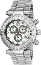 New Invicta 23134 Jason Taylor Subaqua Noma Silver Dial Watch