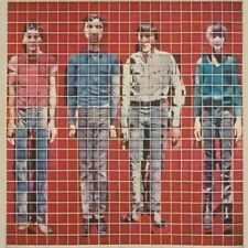 Talking Heads More Songs About Buildings and Food 180gm Vinyl LP 2013