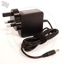 Pour Lenovo IdeaPad 310-10ICR Tablet 80SG 20 W AC Adaptateur UK Chargeur S247