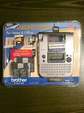 New Brotherp Touch Electronic Labeling System Pt 1830c