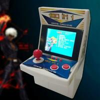 180 In 1 Rertro Mini Arcade Game Console Handheld Game Machine for Gaming t