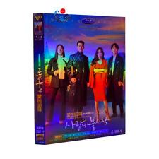 Crash Landing on You Korean Drama DVD Disc HD English Subtitles Full 16 Hyun Bin