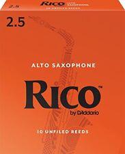 Conf. 10 Ance Rico Rja1025 sax alto 2 5