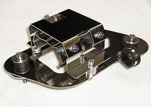 AutoSpecialists Fuel Pump Bracket for Escort RS Turbo
