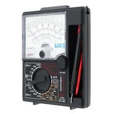 Yx 360trd Digital Voltmeter Ammeter Ohmmeter Multimeter Volt Dc Tester Meter Us