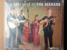 THE. SEEKERS.  3 cd boxset   Very best of.   Readers Digest.