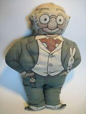 Foxy Grandpa Cloth Character Doll Figure (Masonic) 1920s...
