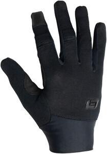 Bellwether Overland Gloves - Black, Full Finger, Men's, Medium