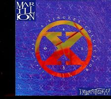 Marillion / A Singles Collection