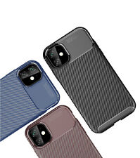 For Apple iPhone 12 Pro Max Mini 11 XR X 8 7 Plus 6 Se 2020 Case Cover Proof TPU