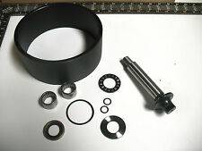 SeaDoo Jet pump rebuild KIT Impeller Shaft Seal bearing 139.5mm 140 mm WEAR RING