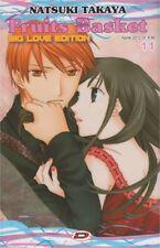 Manga - Dynit - Fruits Basket Big Love Edition 11 - Nuovo !!!