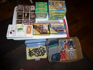 Eldar War Host and Legion plastic  BIG HUGE LOT OTHER & RELATED ITEMS COME SEE