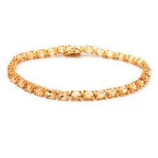 Silver Plated Gold Fine Bracelets